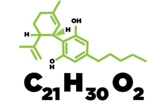 molecule-cbd
